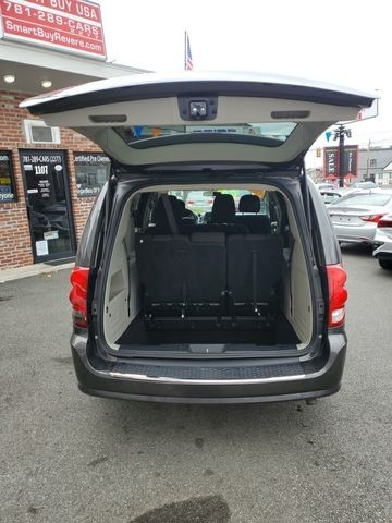 Dodge Grand Caravan Passenger 2017 price $11,950