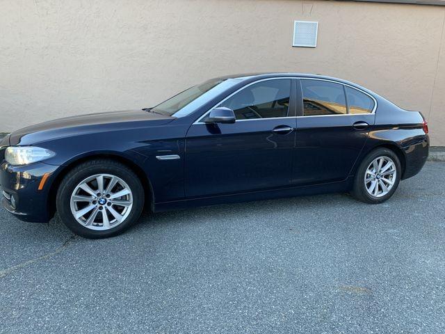 BMW 5 Series 2015 price $14,950
