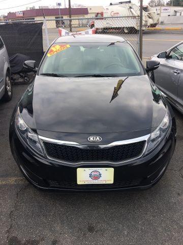 Kia Optima 2013 price $8,950