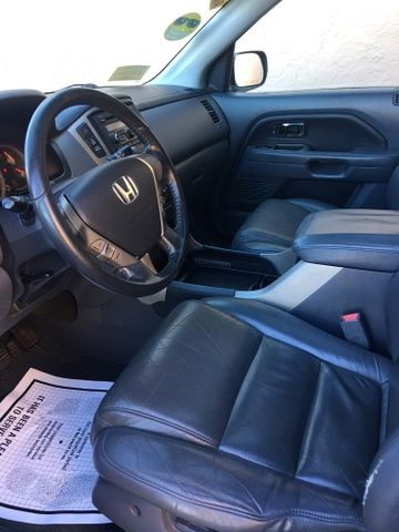 Honda Pilot 2007 price $6,950