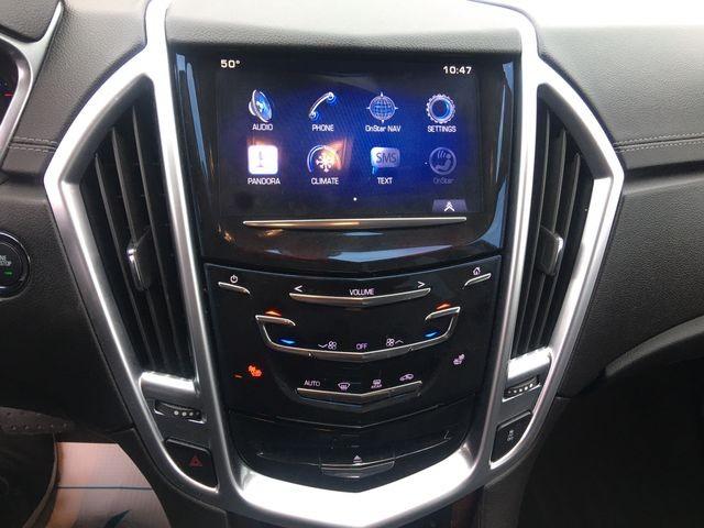 Cadillac SRX 2016 price $16,495