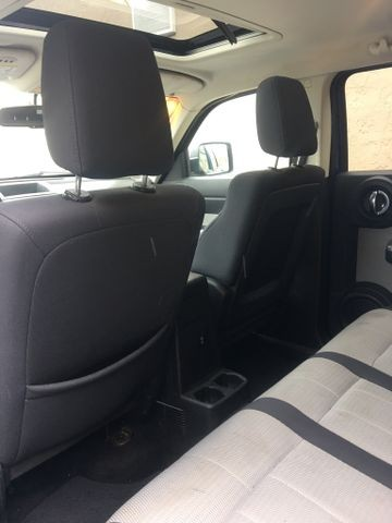 Dodge Nitro 2009 price $5,950