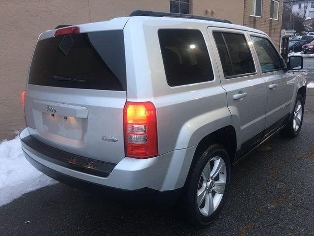 Jeep Patriot 2012 price $6,950