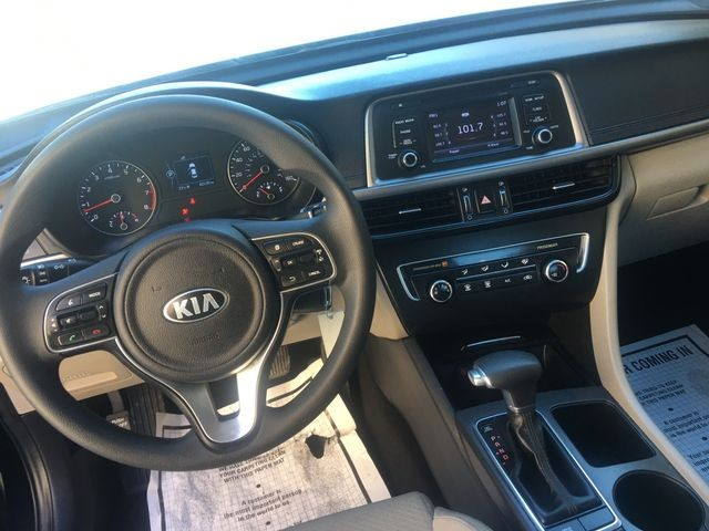 Kia Optima 2016 price $12,950
