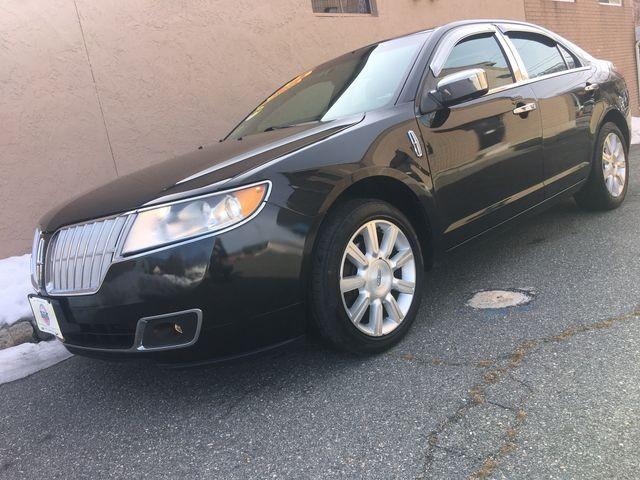 Lincoln MKZ 2012 price $7,950