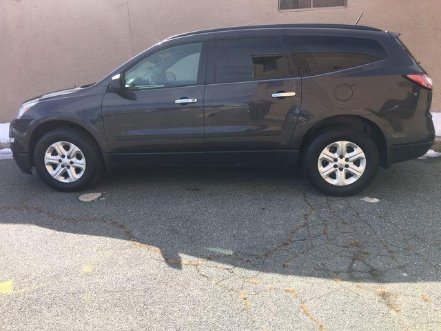 Chevrolet Traverse 2016 price $11,750