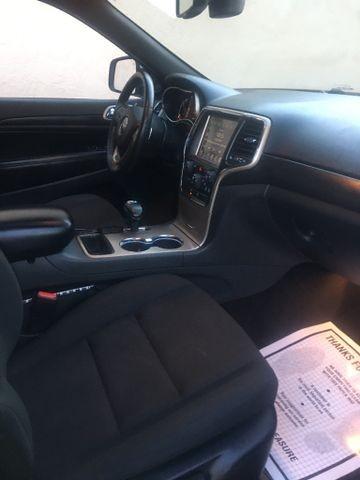 Jeep Grand Cherokee 2014 price $14,750
