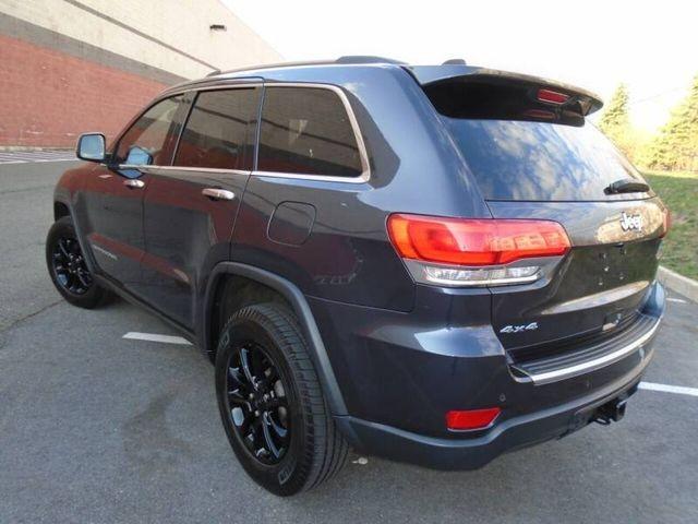 Jeep Grand Cherokee 2015 price $19,450
