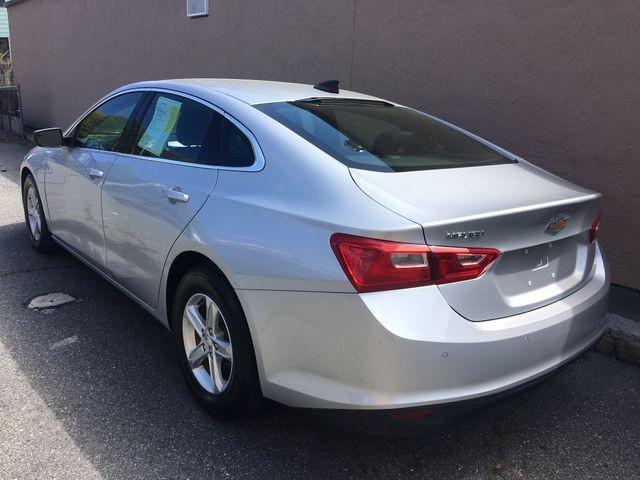 Chevrolet Malibu 2019 price $14,950