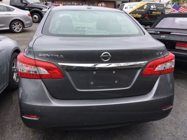 Nissan Sentra 2015 price $7,950