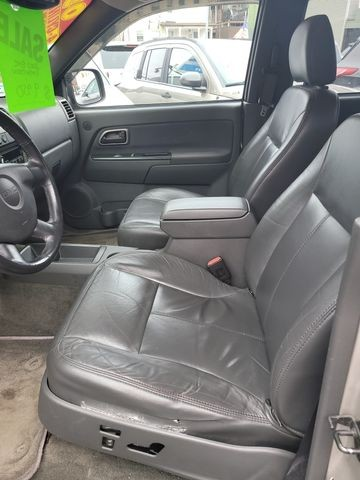 GMC Canyon Crew Cab 2005 price $8,950