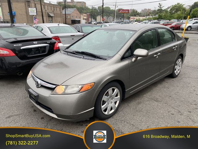 Honda Civic 2007 price Call for Pricing.