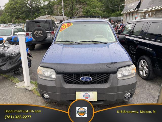 Ford Escape 2007 price $5,950