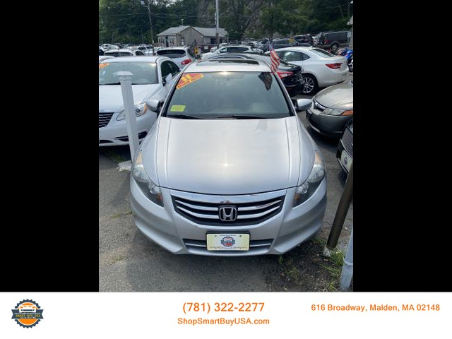 Honda Accord 2011 price $8,450