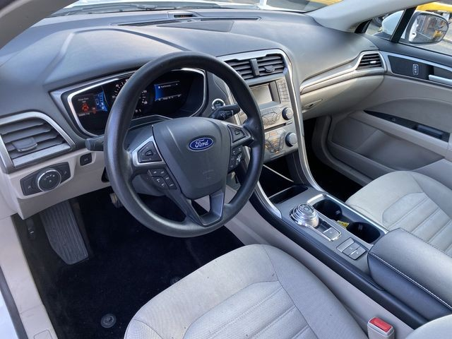 Ford Fusion 2018 price $18,950