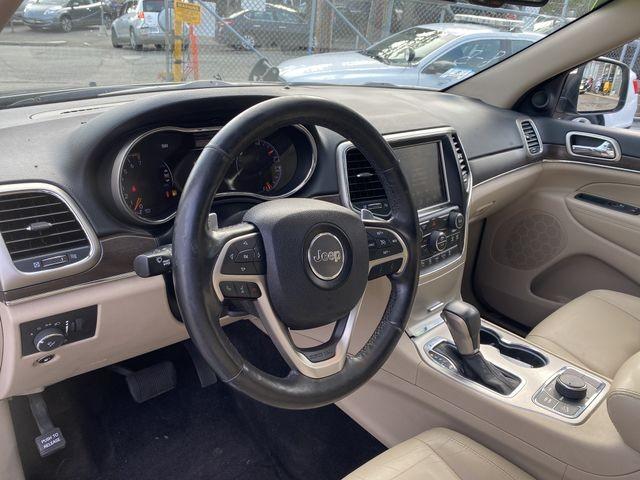 Jeep Grand Cherokee 2016 price $24,950
