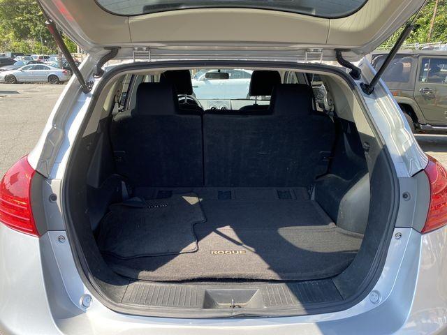 Nissan Rogue 2012 price $8,950
