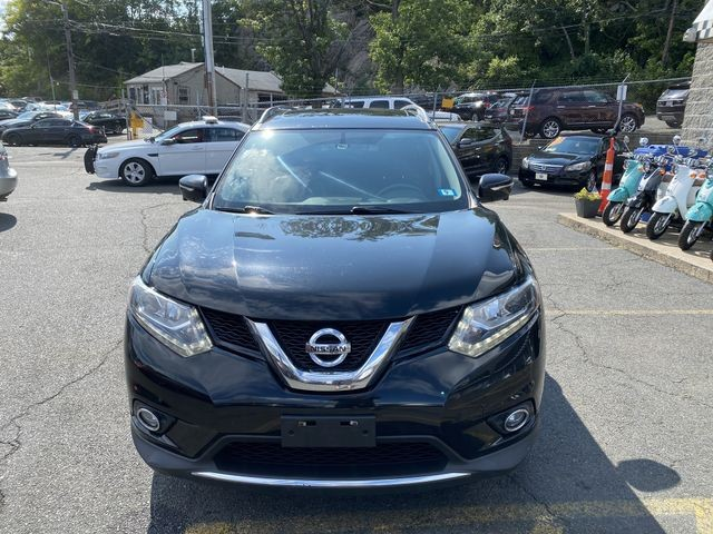 Nissan Rogue 2015 price $15,950