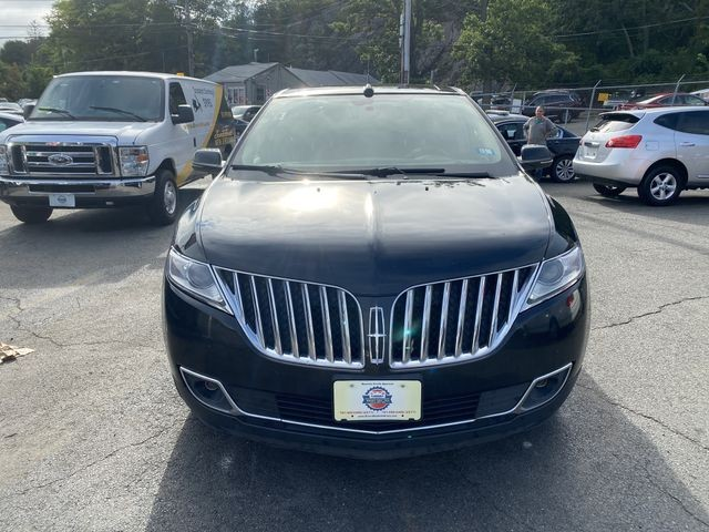 Lincoln MKX 2015 price $16,450