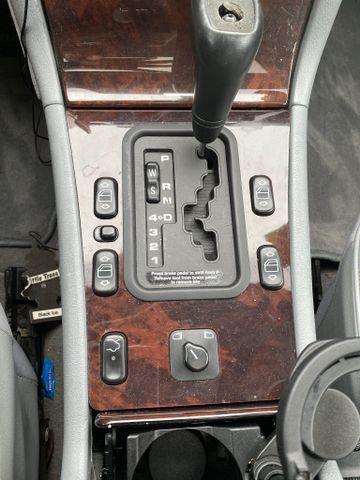 Mercedes-Benz E-Class 1997 price $6,950