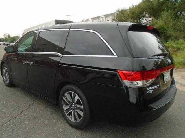 Honda Odyssey 2014 price $17,950