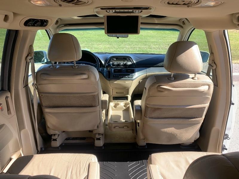 Honda Odyssey 2005 price $5,750 Cash