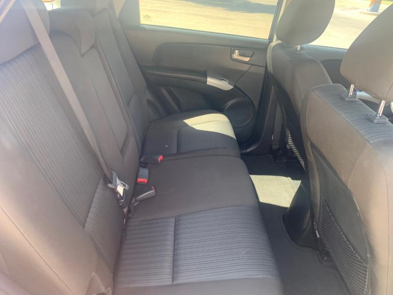 Kia Sportage 2009 price $4,950