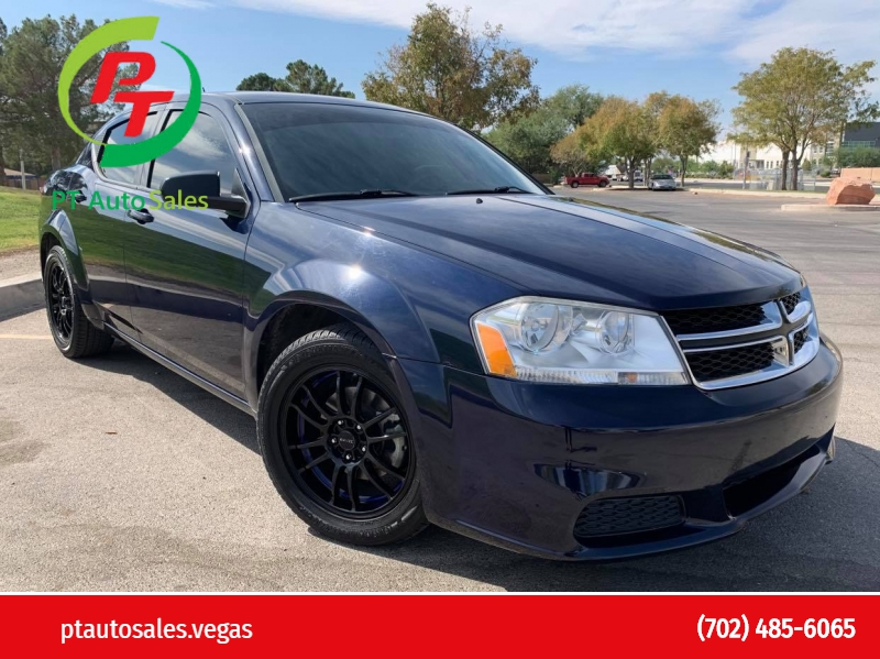 Dodge Avenger 2014 price $6,750 Cash