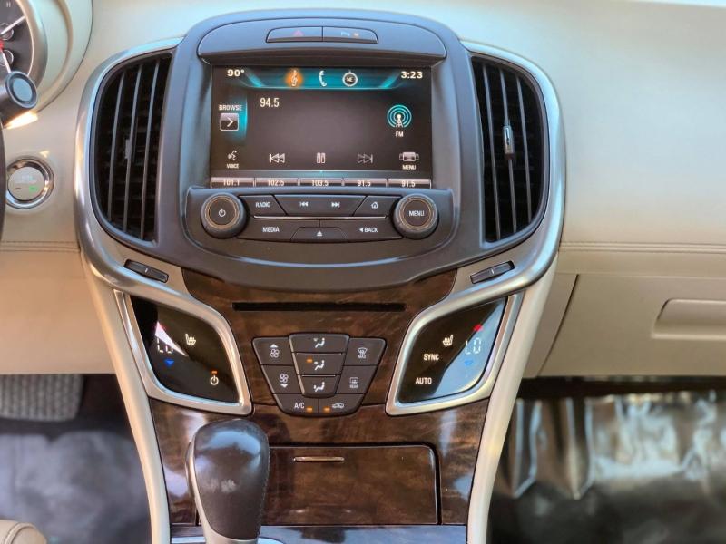 Buick LaCrosse 2015 price $9,450 Cash