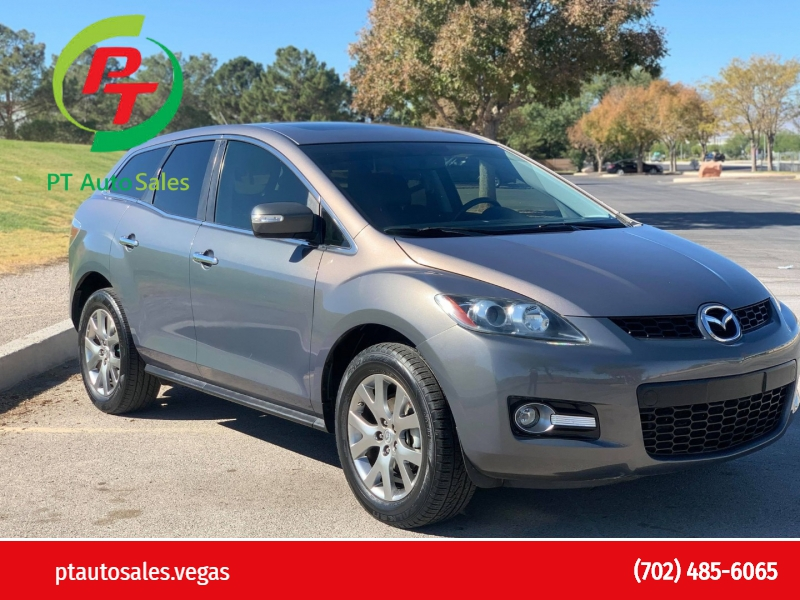 Mazda CX-7 2009 price $5,850 Cash