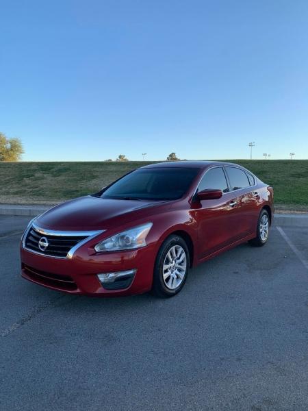 Nissan Altima 2013 price $6,750