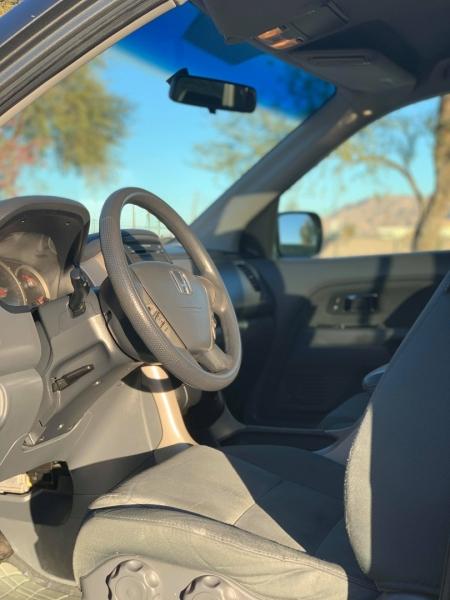 Honda Pilot 2008 price $6,650