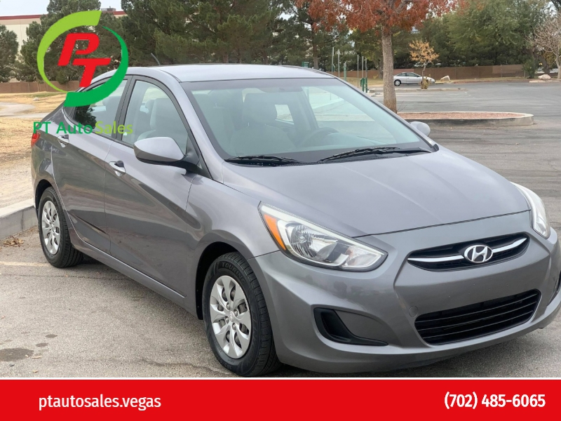 Hyundai Accent 2015 price $6,750 Cash