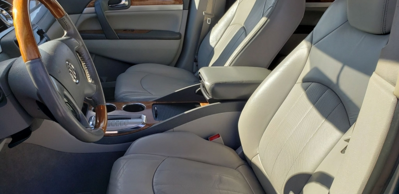 Buick Enclave 2010 price $6,850