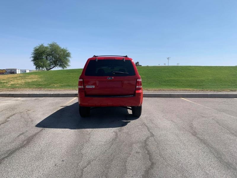 Ford Escape 2009 price $6,950