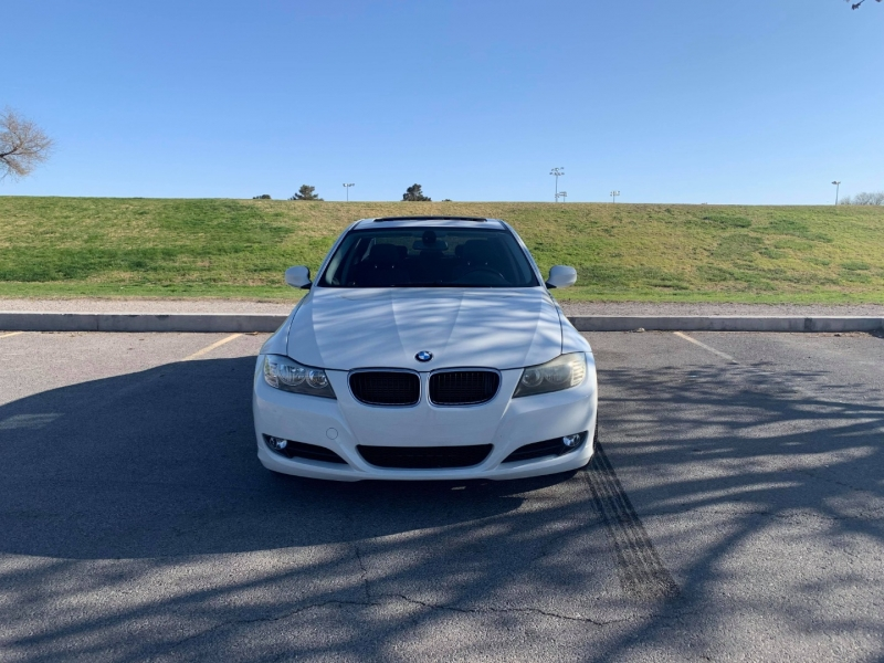 BMW 3-Series 2009 price $7,750