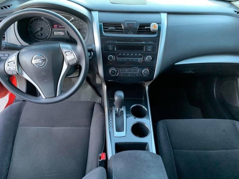 Nissan Altima 2015 price $9,450