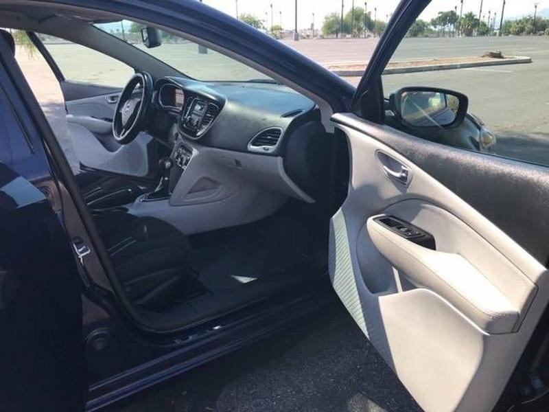 Dodge Dart 2013 price $8,950