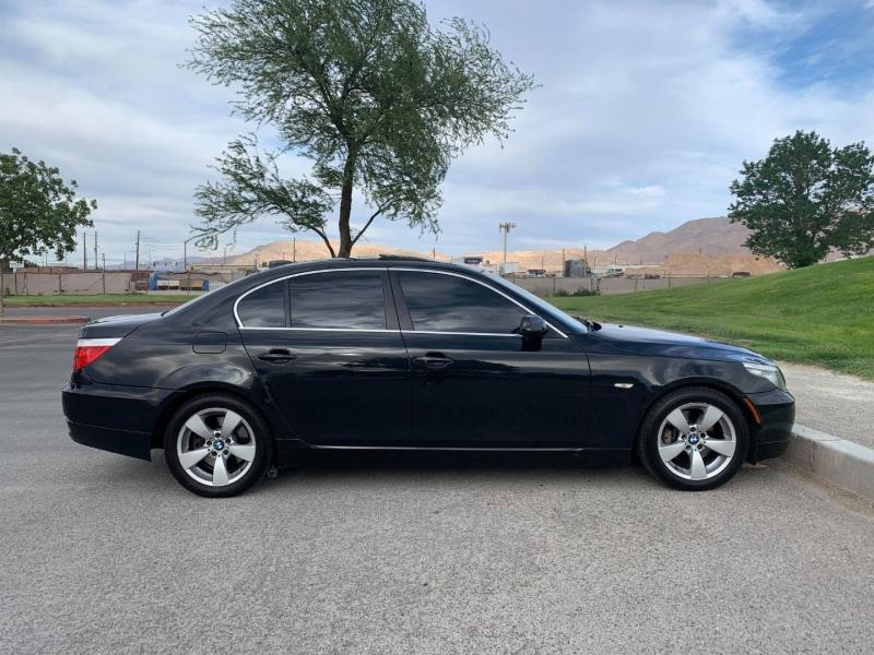 BMW 5-Series 2008 price $6,650