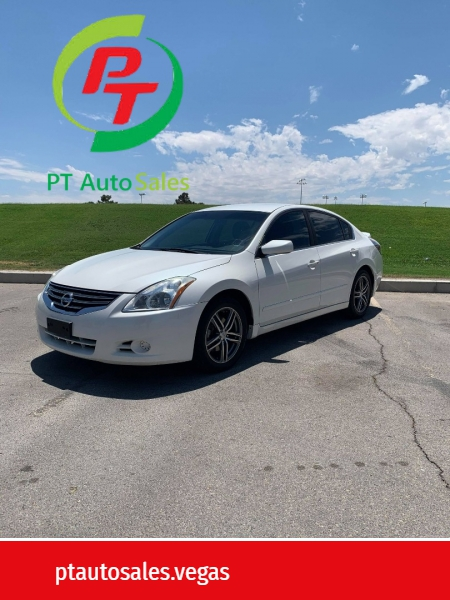 Nissan Altima 2010 price $6,950