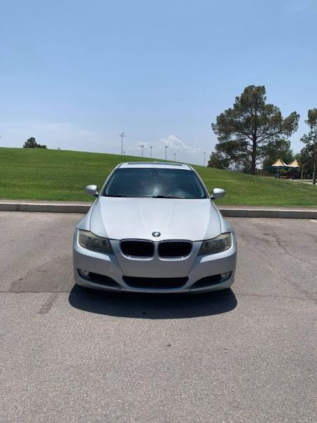 BMW 3-Series 2011 price $7,750