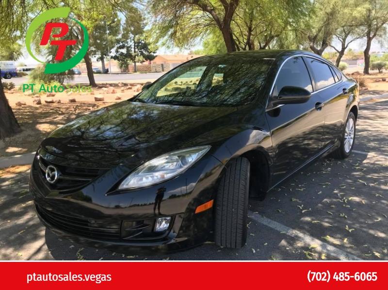 Mazda Mazda6 2010 price $7,750