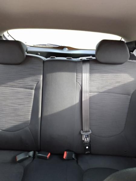 Hyundai Accent 2016 price $7,450