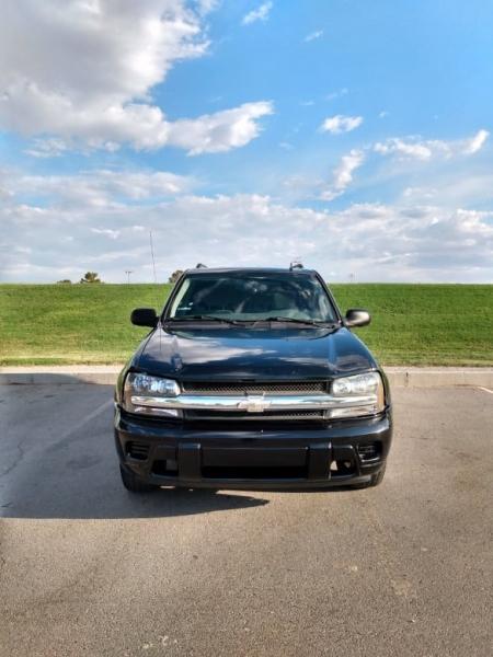 Chevrolet TrailBlazer 2006 price $4,900