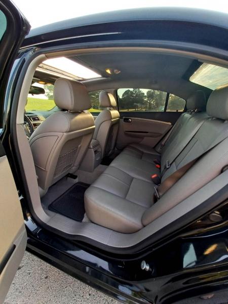 Saturn Aura 2009 price $6,950