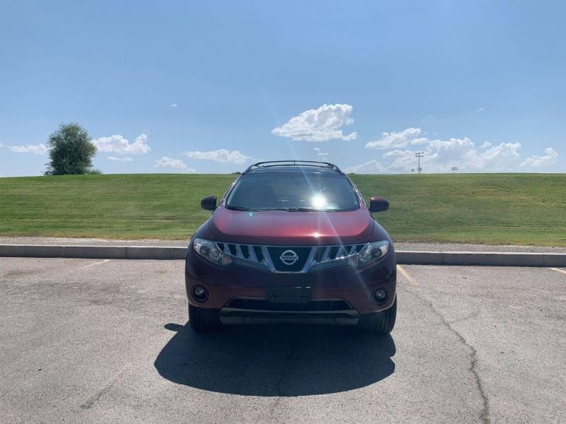 Nissan Murano 2009 price $8,850