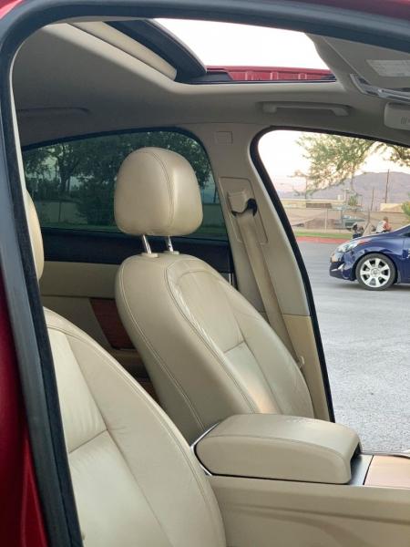 Jaguar XF 2009 price $11,900
