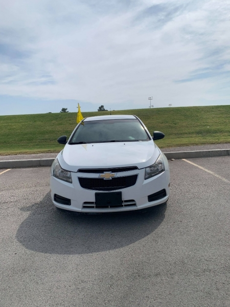 Chevrolet Cruze 2012 price $6,650