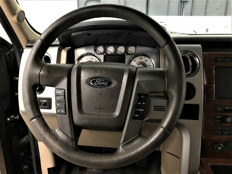 Ford F-150 2009 price $12,495
