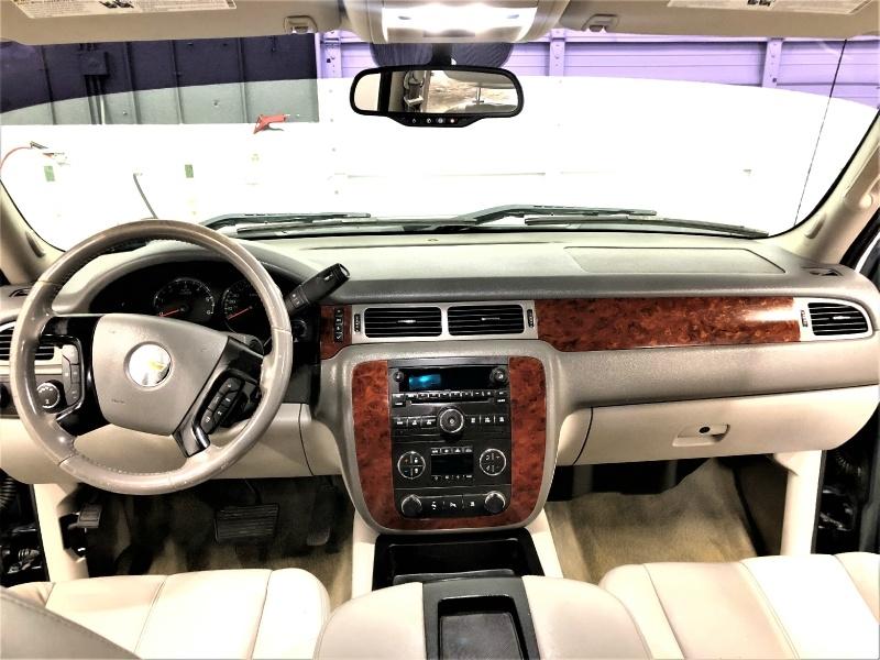 Chevrolet Silverado 1500 2011 price $16,795